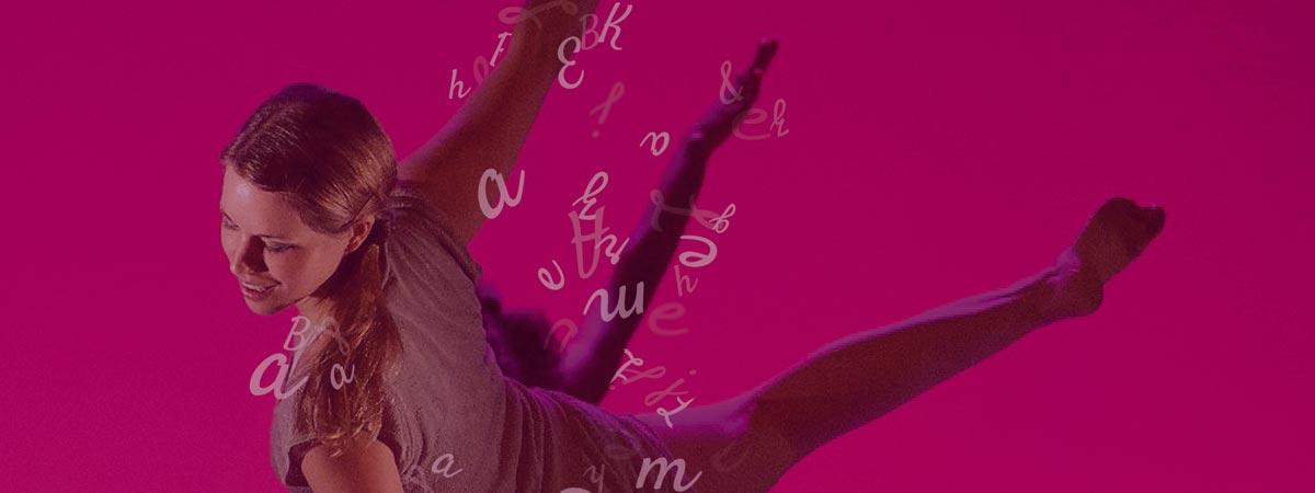 Ecole de danse 4ème Art