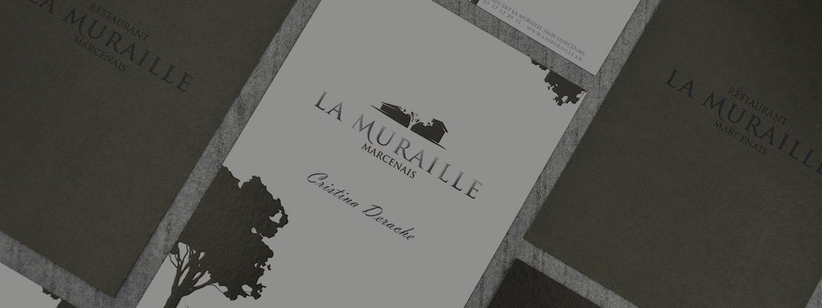 Restaurant La Muraille